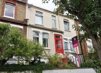 Thumbnail 3 bed terraced house to rent in Tormount Road, Plumstead, London