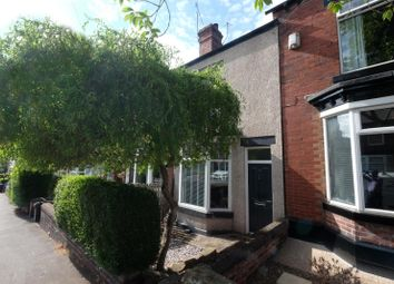 Thumbnail 3 bed terraced house for sale in Woodseats House Road, Woodseats, Sheffield