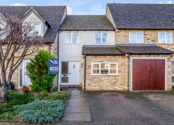 Thumbnail 3 bed terraced house for sale in 10 Lambert Mews, Stamford