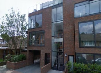Thumbnail 1 bed flat to rent in Hillyard Street, London