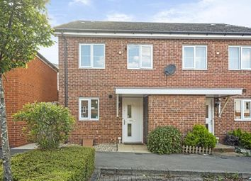 3 bed end terrace house for sale in Reading, Berkshire RG30