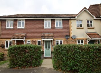 Thumbnail 2 bed terraced house for sale in Bolton Road, Maidenbower, Crawley, West Sussex.