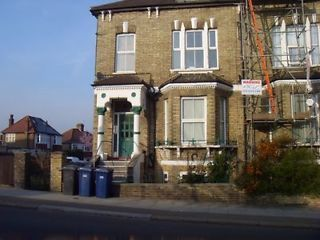 Thumbnail 1 bed flat to rent in Oakleigh Road North, Barnet