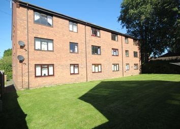Thumbnail 2 bed flat for sale in Mondello Drive, Alvaston, Derby