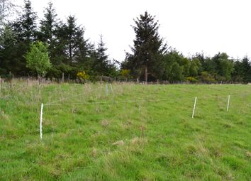 Thumbnail Land for sale in Forres