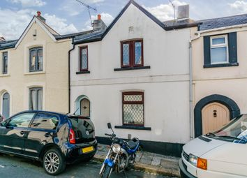 Thumbnail 4 bedroom cottage for sale in Mutley, Plymouth