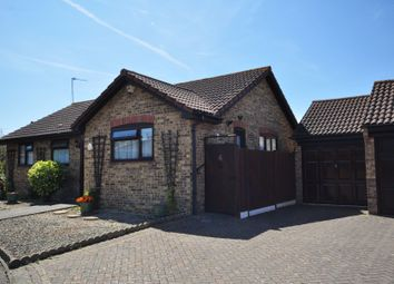 Thumbnail 3 bed detached bungalow for sale in Wimborne Gardens, Kirby Cross
