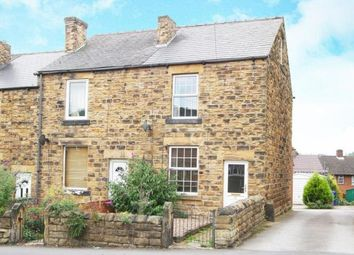 Thumbnail 3 bed end terrace house for sale in Sothall Green, Beighton, Sheffield, South Yorkshire
