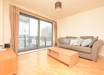 2 bed flat to rent in 1 Scotland Street, Sheffield S3