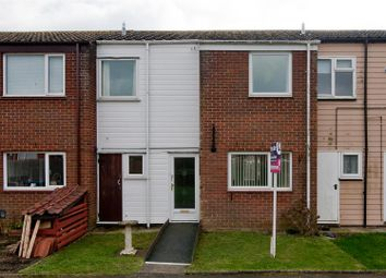 Thumbnail 3 bedroom terraced house for sale in Admirals Walk, Woodbridge