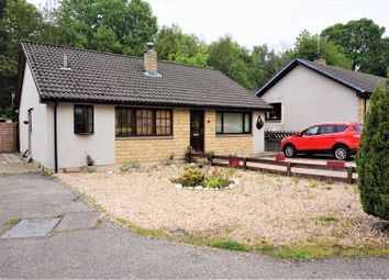 Thumbnail 1 bed semi-detached bungalow for sale in Murray Place, Inverness