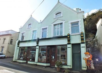 Thumbnail 3 bed detached house for sale in New Road, Laxey, Isle Of Man