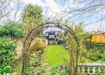 Thumbnail 4 bed property to rent in St. Saviours, Framfield Road, Uckfield