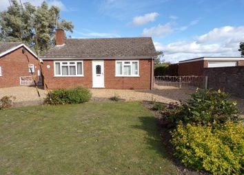 Thumbnail 3 bed bungalow for sale in Welney, Norfolk