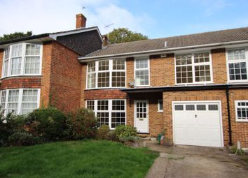 4 bed terraced house for sale in Highridge Close, Epsom KT18