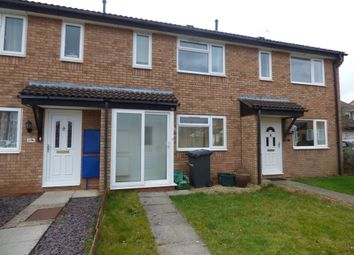 Thumbnail 3 bed terraced house to rent in Cheshire Close, Yate, Bristol