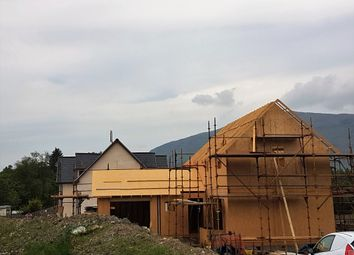 Thumbnail 4 bed detached house for sale in Dalmally