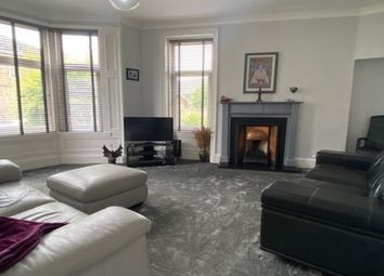 Thumbnail 2 bed flat to rent in Johnstone Drive, Glasgow