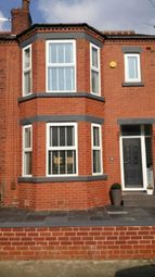 Thumbnail 3 bedroom property for sale in Longmead Road, Salford