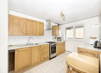 3 bed maisonette to rent in Lamberhurst House, 13 Lovelinch Close, London SE15