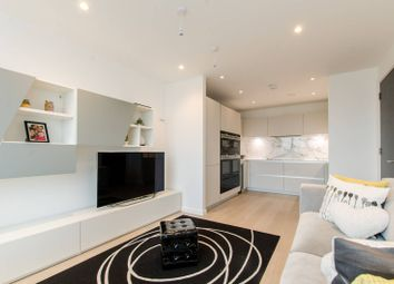 Thumbnail 2 bed flat for sale in Brandon House, Borough