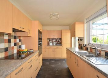Thumbnail 3 bed bungalow for sale in Summers Court, Freshwater, Isle Of Wight