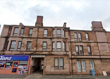 Thumbnail 2 bed flat for sale in 14, Crosshill Street, Motherwell ML11Ru