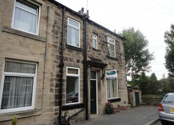 Thumbnail 2 bed end terrace house to rent in Swaine Hill Street, Yeadon
