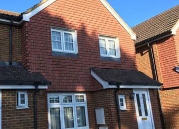 Thumbnail 3 bed end terrace house for sale in Knaphill, Woking, Surrey
