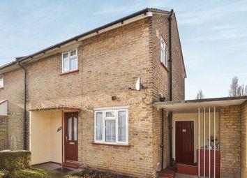 Thumbnail 2 bed property for sale in Frizlands Lane, Dagenham