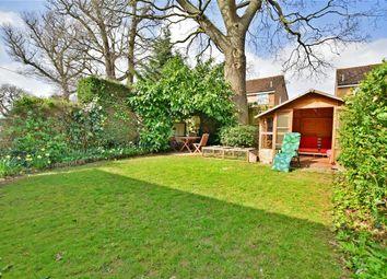 Thumbnail 3 bed link-detached house for sale in Ferndown, Horley, Surrey