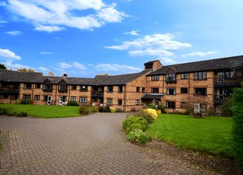 Thumbnail 2 bedroom flat for sale in Stoneycroft, Stoneygate, Leicester