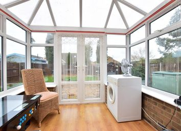 Thumbnail 3 bed detached bungalow for sale in Warden View Gardens, Bayview, Sheerness, Kent