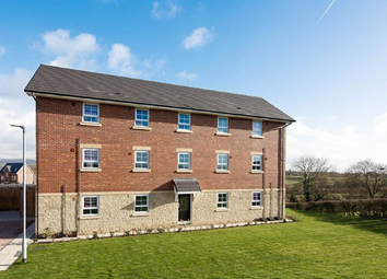 Thumbnail 1 bedroom flat for sale in Parkinson Place, Garstang