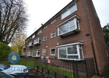 Thumbnail 3 bed maisonette to rent in Bronte Court, Waverley Street, Nottingham