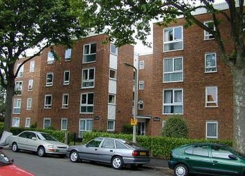 Thumbnail 1 bed flat to rent in Jasmine Court, St James Road, Sutton