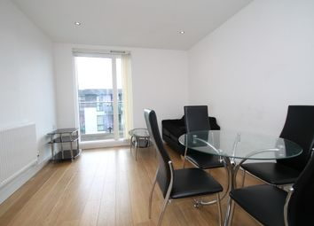 Thumbnail 1 bedroom flat to rent in Baquba Building, Lewisham