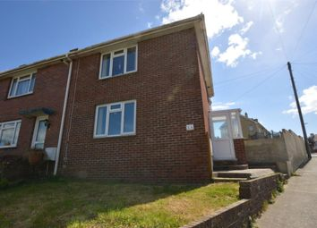 Thumbnail 3 bed end terrace house for sale in Wishings Road, Brixham, Devon