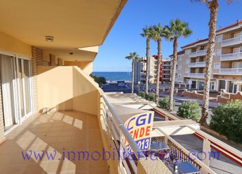 Thumbnail 3 bed apartment for sale in Playa, Guardamar Del Segura, Spain