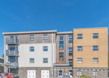 Thumbnail 3 bed flat for sale in Talevera Close, Old Market, Bristol