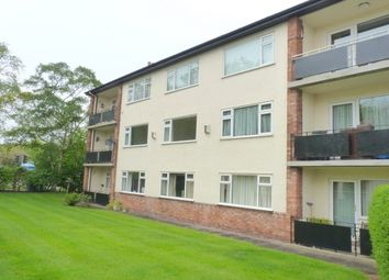 Thumbnail 2 bed flat to rent in Archer Court, Upton, Wirral