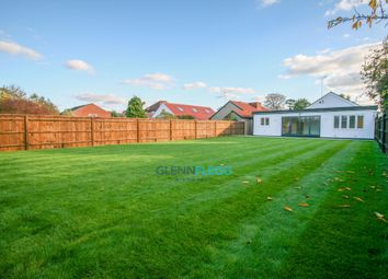 Thumbnail 4 bed bungalow for sale in Masons Road, Burnham, Slough