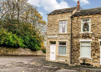 Thumbnail 3 bed terraced house for sale in Kensington Street, Keighley