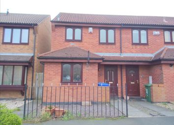 Thumbnail 2 bedroom terraced house to rent in Murrayfield, Seghill, Cramlington