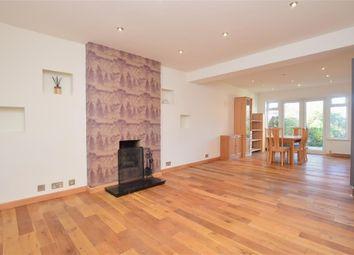 Thumbnail 3 bed semi-detached bungalow for sale in Park Way, Coxheath, Maidstone, Kent