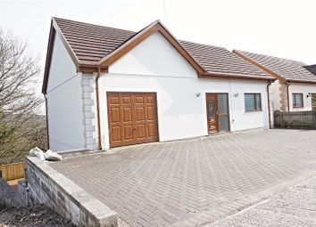 Thumbnail 5 bed detached house for sale in Spionkop Road, Ynystawe