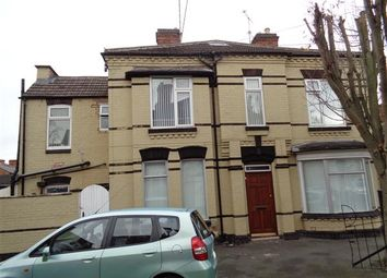 Thumbnail 5 bed terraced house for sale in Granby Avenue, Leicester, Leicester