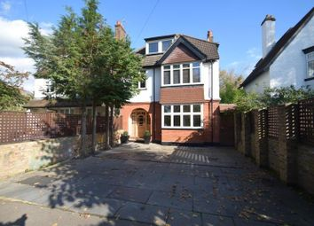 Thumbnail 5 bed detached house to rent in Murray Road, Northwood