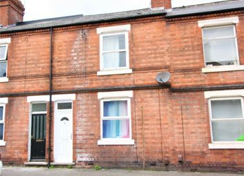 2 bed terraced house for sale in Watkin Street, Nottingham NG3