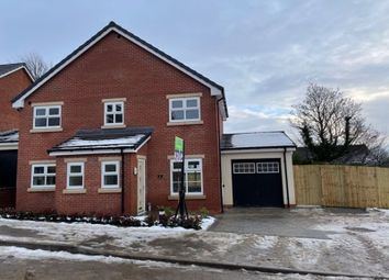 4 bed detached house for sale in Roman Road, Blackburn BB1